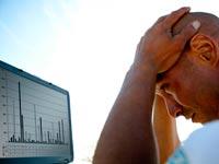 אי וודאות, פיננסים, שוק ההון / צלם: thinkstock